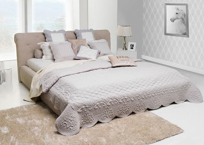 Jaką narzutę na łóżko wybrać?
