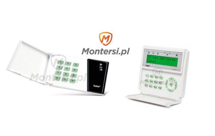 Współpraca marki Satel i firmy Montersi