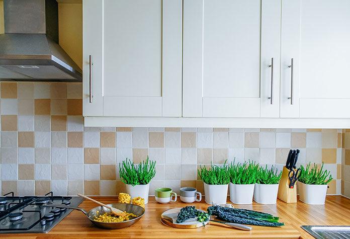 Jak zagospodarować nietypową kuchnię?