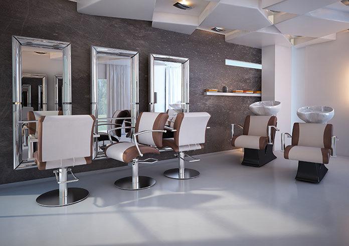 Taborety fryzjerskie – dopasuj je do swojego salonu