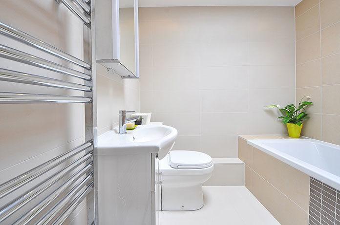Jak wybrać odpowiednie szafki łazienkowe?