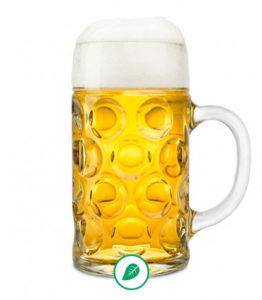 W jakim szkle podawać piwo?
