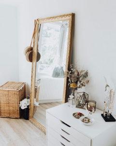 Jak wybrać nowoczesne lustra?
