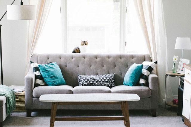 Wybieramy stylowe i nowoczesne meble do salonu