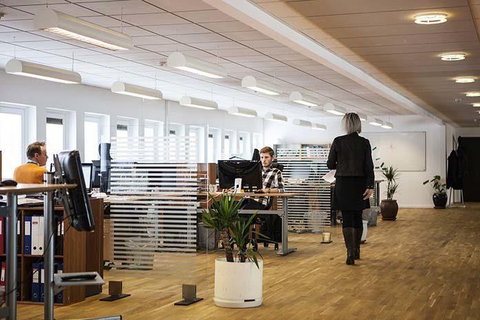 Jak powinna wyglądać sprawna i funkcjonalna siedziba firmy