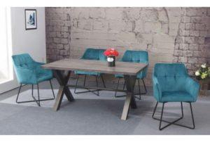 Krzesła i fotele do jadalni. Jakie będą najlepsze?