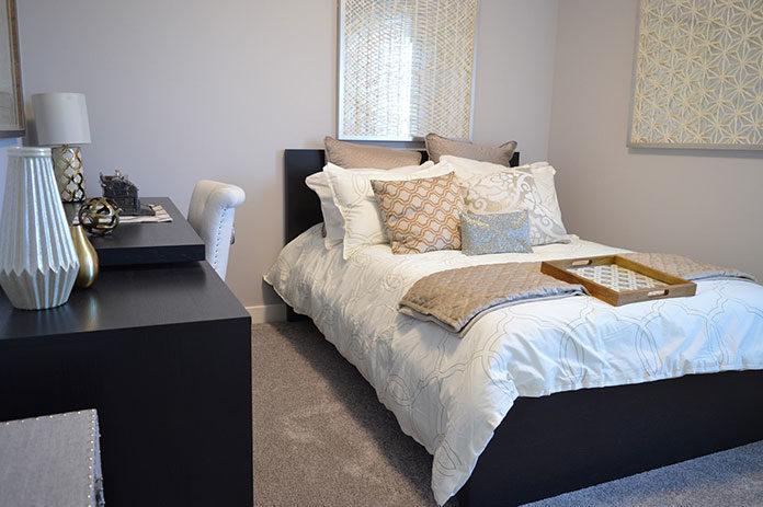 Hygge - urządzamy przytulną i komfortową sypialnię