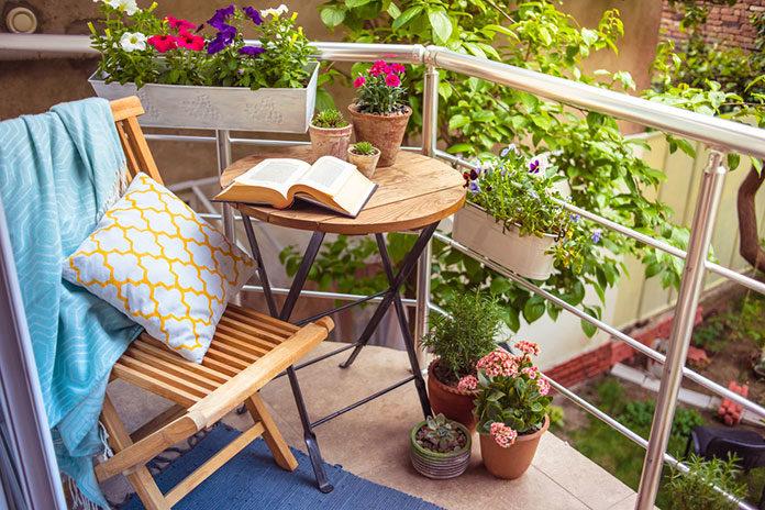 Zabudowa balkonów - komfort i wygoda