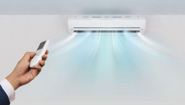Będzie coraz cieplej i klimatyzator w domu czy w biurze stanie się koniecznością