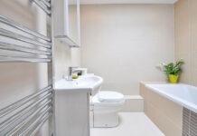 Efektowny remont łazienki i kuchni