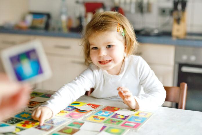 jaka gra ćwiczy pamięć dziecka?