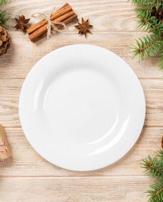 Porcelana - prezent pod choinkę dla rodziców i dziadków