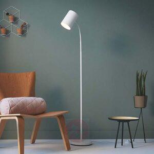 Jakie lampy do salonu