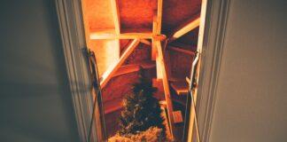 dom jednorodzinny ze strychem