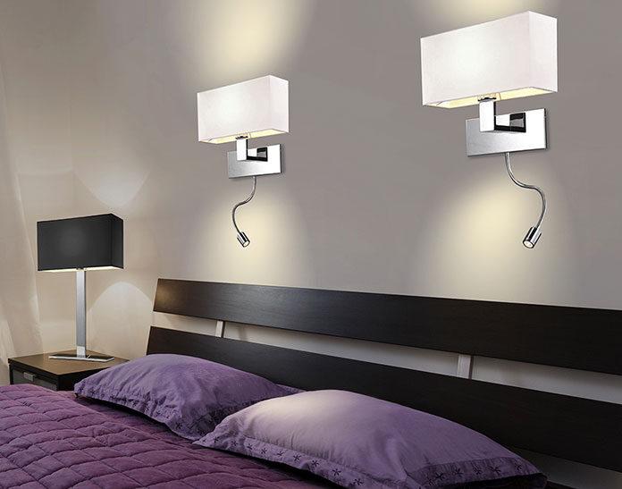Idealna lampka nocna