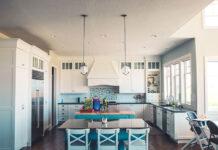 lampy do kuchni i jadalni