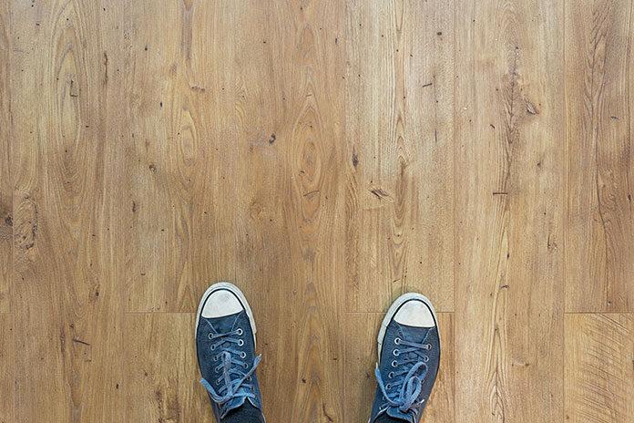 Ogrzewanie podłogowe a drewniane parkiety