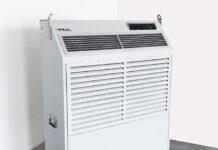 Klimatyzatory przemysłowe