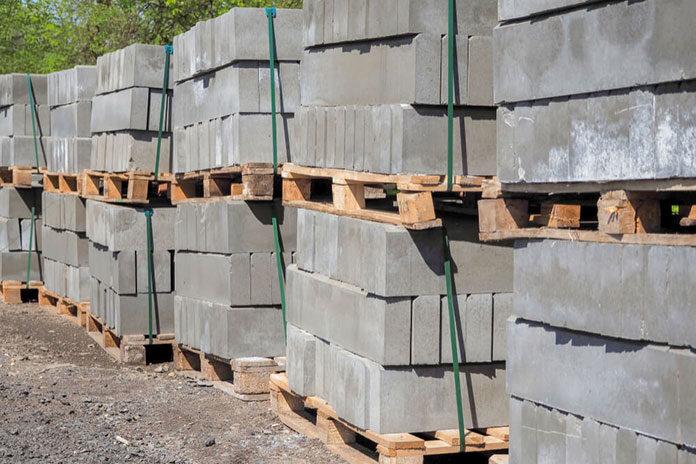 Jakie są rodzaje bloczków betonowych i jakie mają zalety